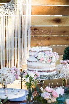 6e91803b41c 43 Best Engagement party cakes images