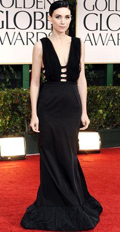 Rooney Mara in Nina Ricci. Beautiful!