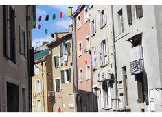 Tournon, France