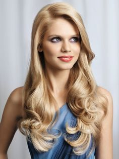 Stylish Hairstyles for Long Hair - Fashion Diva Design