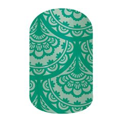 Emerald Lace  nail wraps by Jamberry Nails  - You simply must check out this great web site....beautiful nails....