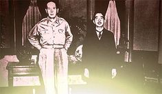 Golden Lilly Operation, This was a team of Imperial Japanese soldiers commanded by Emperor Hirohito during WW2. Their purpose was to collect treasures throughout Asia, Even today the US does now want you to know the outcome.