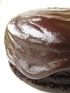 King Arthur's Favorite Fudge Birthday Cake: step-by-step directions and tips.