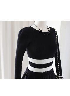 샤르르 사랑스런 라라스♡♡ 회원가입시 즉시 쓰실수 있는 2000원 적립금 드려요~~^^ Korea, Blouse, Long Sleeve, Sleeves, Sweaters, Tops, Fashion, Moda, Long Dress Patterns