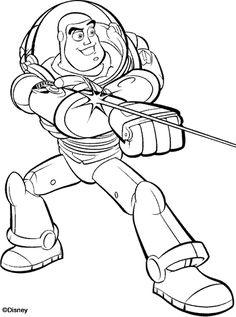 189 Best Toy Story Coloring Pages Images On Pinterest Toy Story