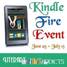 Kindle Fire Event - Ends 7/13 http://loveitor.blogspot.com/2012/06/kindle-fire.html