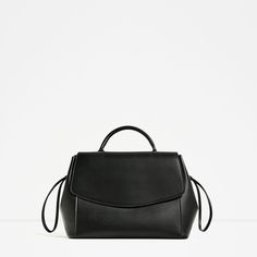 Image 2 of CITY BAG from Zara