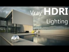 V-Ray HDRI lighting for Exterior render in 3ds MaxComputer Graphics & Digital Art Community for Artist: Job, Tutorial, Art, Concept Art, Portfolio