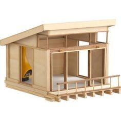 Doghouse/playhouse/greenhouse idea