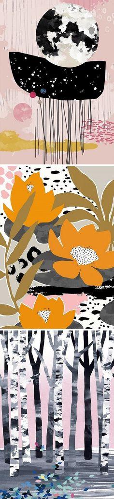 Illustration by Sylvia Takken
