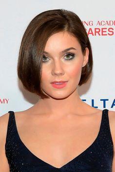 Sleek Deep Side Asymmetrical Haircut ❤ #lovehairstyles #hair #hairstyles #haircuts Asymmetrical Bob Haircuts, Pixie, Hair Cuts, Haircut Designs, Hair Cut, Hairstyles, Haircut Styles