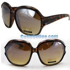 HOTLOVE Premium Sunglasses UV400 Lens Technology - Vintage 3766 BR Leopard Frame + Amber Lens Fashion Sunglasses, Light Weighted - Perfectly Match Everyday Apparel for Women & Men by Cuffu Online. $7.95. Our sunglasses will take good care of your vision protecting your eyes from harmful sun rays. These sunglasses feature UV400 Lens Technology, absorbing over 99% of harmful UVA and UVB spectrums.