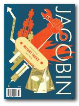 Jacobin is a leading voice of the American left, offering socialist perspectives on politics, economics, and culture.
