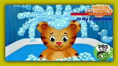 Potty Training for Boys Girls Daniel Tiger's Stop Go Potty Kids Games HD
