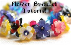 Emerging Creatively Jewelry Tutorials and Instructions, How to Make Jewelry, How to be Creative - Part 13
