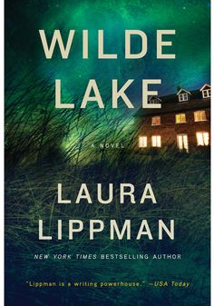 Laura Lippman draws on two decades of crime reporting to produce a heart-stopping new thriller, which pivots on a state attorney's drive and cunning as she unravels a baffling murder case with personal implications.