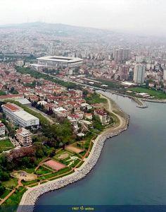 Kadıköy - Kadikeuy, Istanbul.