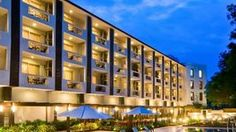 Nagoa Grande Resort and Spa