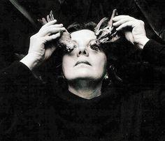 Este 31 de julio cuando el Instituto Nacional de Bellas Artes rendirá un hemenaje a los 45 años de trayectoria artística de Graciela Iturbide