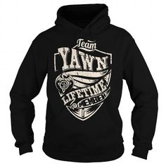 Team YAWN Lifetime Member Dragon T Shirts, Hoodies. Check price ==► https://www.sunfrog.com/Names/Team-YAWN-Lifetime-Member-Dragon--Last-Name-Surname-T-Shirt-Black-Hoodie.html?41382