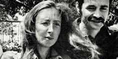 """La storia d'amore fra Oriana Fallaci e Panagulis: """"Alekos caro, ti scrivo nuovamente per dirti che sono stata felice di ascoltarti una seconda volta..."""""""