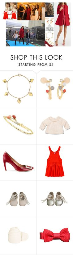 """""""Attending the Eurovision Song Contest 2014 with Ava and Lily and Watching the Semi-Finals with Mary, Isabella, and Christian"""" by louiseingrid-ofdenmark ❤ liked on Polyvore featuring Jennifer Meyer Jewelry"""