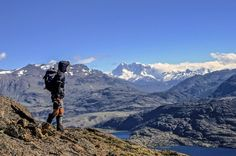 Beautiful views in the Aysén region of Chilean Patagonia.. Where to Go in 2018 - Bloomberg