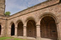 Roxburghe Memorial