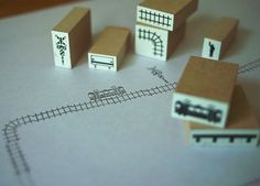 To know more about TRAINIART train stamps -電車-, visit Sumally, a social network that gathers together all the wanted things in the world! Featuring over 23 other TRAINIART items too! Handmade Stamps, Usb Flash Drive, Stationery, Diy Crafts, The Originals, Design, Trains, Stamping, Toys