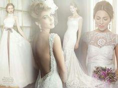 Wedding dresses♥♥