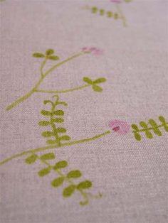 Linen Print @Linnet Kätzchen Kätzchen