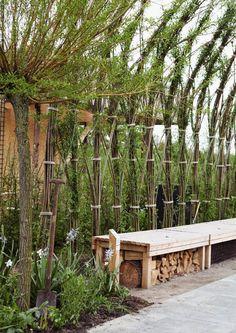 Huomioi korkeus, leveys ja syvyys, niin saat puutarhan, jonka moniulotteisuus aukeaa ilman 3D-laseja. Katso vinkit ja poimi parhaat ideat omalle pihallesi!
