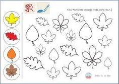 Top Shichida Flashcards Benefits on your Special Kid Autumn Crafts, Autumn Art, Autumn Theme, Preschool Worksheets, Kindergarten Activities, Educational Activities, Autumn Activities, Activities For Kids, Art For Kids