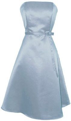 ice blue, light blue plus size prom dresses under 50$ dollars, knee length prom gowns