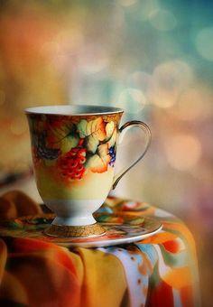 Ceai Rooibos si bucati de caramel... potrivit pentru a ne indulci zilele de luni...  https://livadacuceai.ro/crema-caramel-q-105-572
