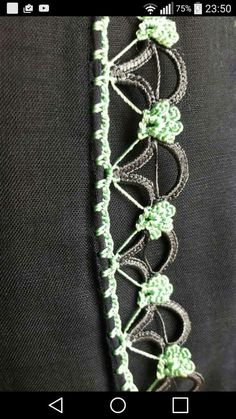 Bargello, Crochet, Diy And Crafts, Lace, Beautiful, Hipster Stuff, Tatting Lace, Tricot, Crochet Hooks