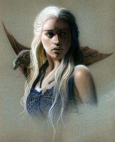 Daenerys Targaryen-GOT