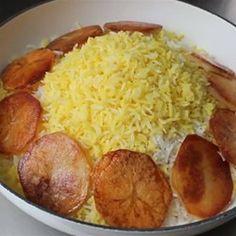 Persian Rice - Allrecipes.com