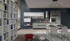 Bijou – Aran Cucine www.bertocchiarredamenti.com