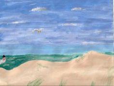 The Dunes by HaleyGottardo