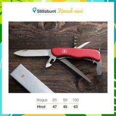 Lisandub KM. Swiss Army Knife, Swiss Army Pocket Knife