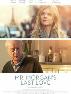 Mister Morgan (2014) | <3