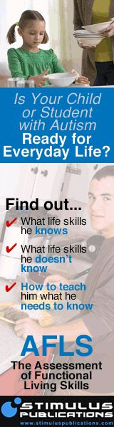 FREE Life Skills Program Planner For Individuals On The Autism Spectrum