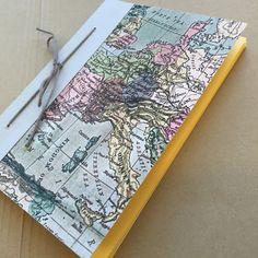 Notizbüchlein, Reisetagebuch