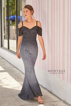 Mother of the Bride Dresses by Montage | Mon Cheri | Special Occasion Formal Wear for the Modern Mother Mother Of Groom Dresses, Mother Of The Bride, Bride Dresses, Wedding Dresses, Mon Cheri Bridal, Elegant Ball Gowns, Tea Length Dresses, Lace Sheath Dress, Bride Look