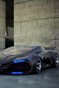 #Lada #Raven #Concept!