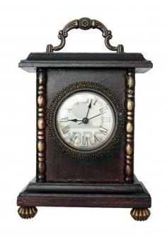 Image detail for -Antique Clock Royalty