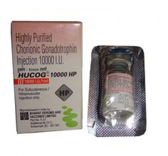 Buy #HUCOG10000iu from #MedsMartDrugs at best price. This drug is basically a human chorionic gonadotropin or HCG hormone and effectively used to treat infertility by raising sperm count in men.