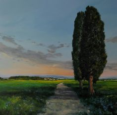 Landscape of Empordà. tonicassany.com