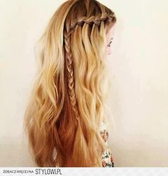 """""""The hair is the richest ornament of women."""""""